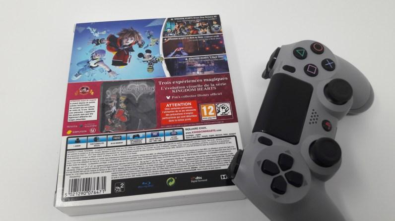 Kingdom Hearts HD 2.8 - Gouaig.fr 10