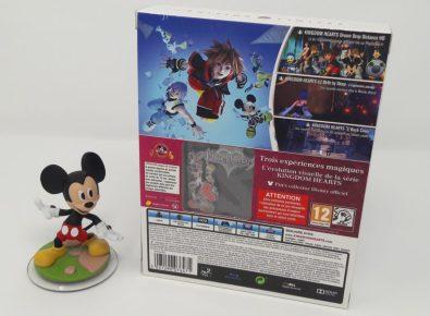 Kingdom Hearts HD 2.8 - Gouaig.fr 11