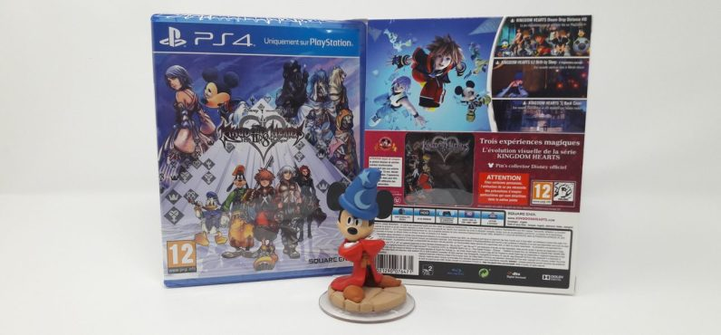 Kingdom Hearts HD 2.8 - Gouaig.fr 9