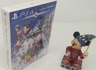 Kingdom Hearts HD 2.8 - Gouaig.fr