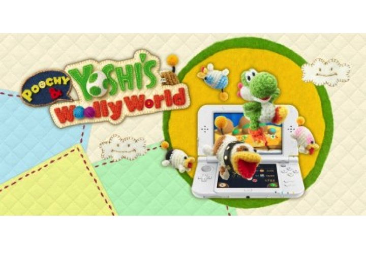 Yoshi-3DS
