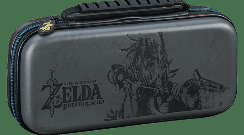 Pochette BigBen Zelda