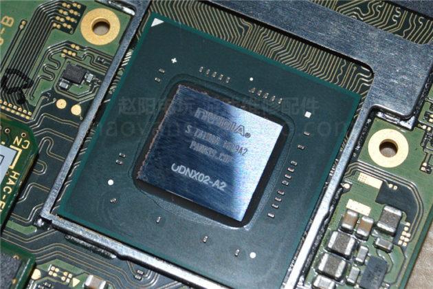 nintendo-switch- processeur nvidia