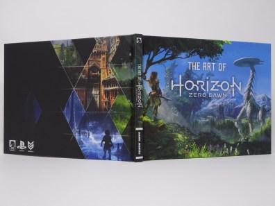 Horizon Zero Dawn Collector 17