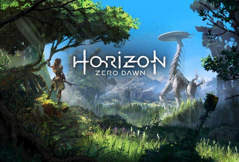 vente Horizon Zero Dawn