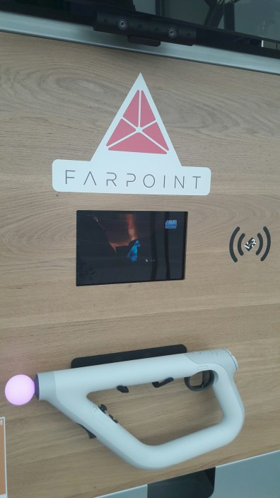 Preview Farpoint PSVR Aim Controller - Gouaig - 16