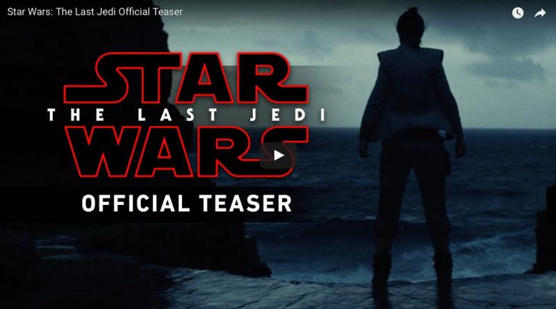 Star Wars : Les derniers Jedi