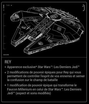 Star wars Battlefront 2 Bonus 6