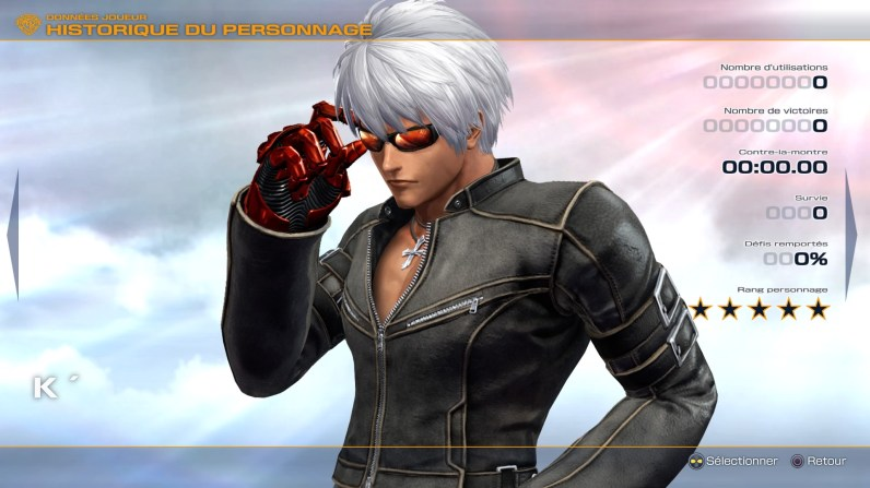 THE KING OF FIGHTERS XIV_20160820143317