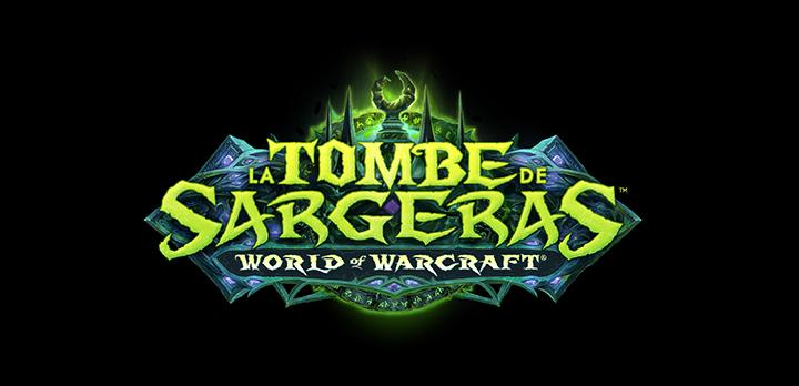mise à jour de World of Warcraft