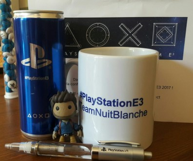 Playstation E3 teamnuitblanche 4