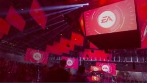 jeux EA