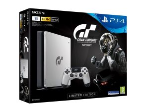 PlayStation 4 Limited Edition Gran Turismo
