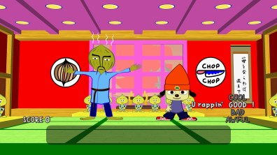 PaRappa The Rapper™ Remastered_20170702154434