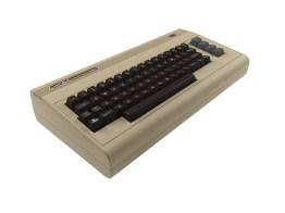 THE C64 Mini - Gouaig.fr - 10