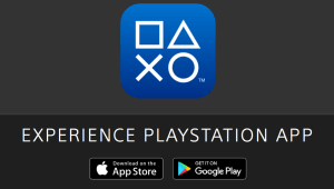 playstation experience app