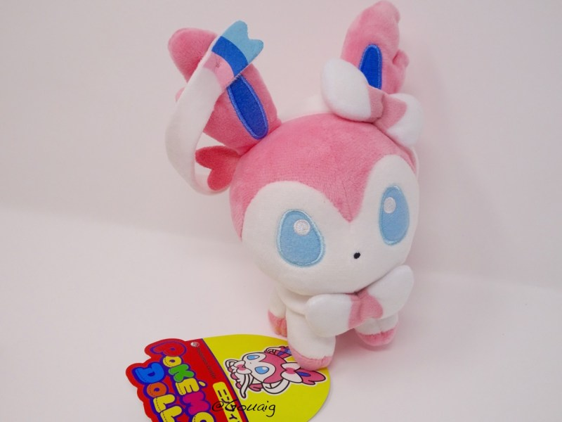 pokemon Dolls Nymphali