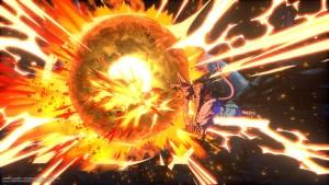 test DragonBall FighterZ