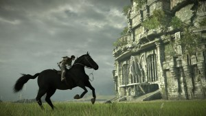 test shadow of the colossus PS4