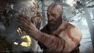 avis God Of War PS4