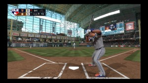 test MLB The Show 18