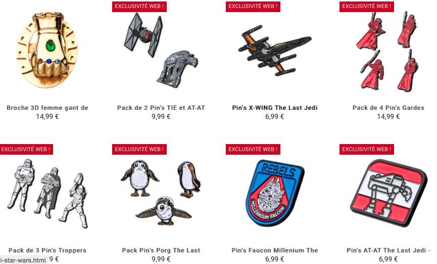pins Tesheros.com