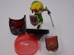 Pins Zelda Wind Waker