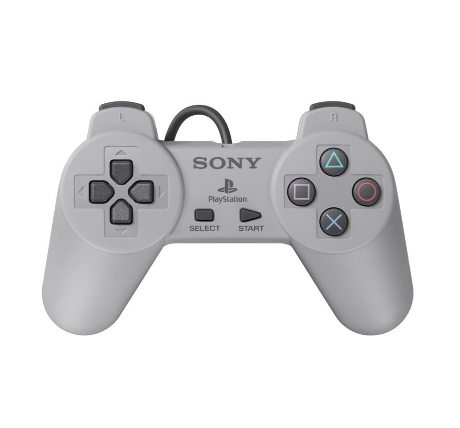 PlayStation Classic mini