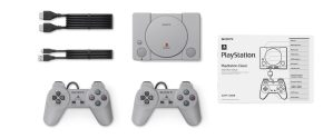 infos PlayStation Classic Mini