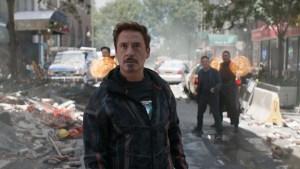 Avengers Infinity War 4K
