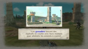 Test Valkyria Chronicles 4 Switch
