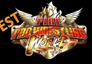 [Test] Fire Pro Wrestling – Pour les amateurs de catch Nippon