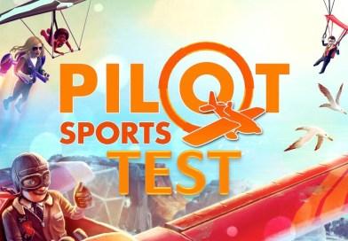 test Pilot Sports Switch
