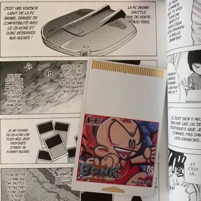 Avis Manga BIP-BIP Boy Omake Manga - Gouaig - 2
