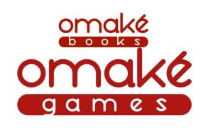 Omake Games - Omake Books - Gouaig