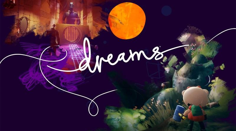 accès anticipé dreams ps4