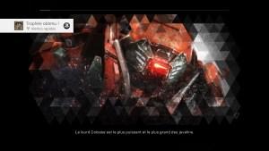 test anthem PS4