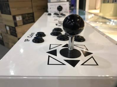 Test Pandora Box 7 Borne Arcade facile - Gouaig - 9