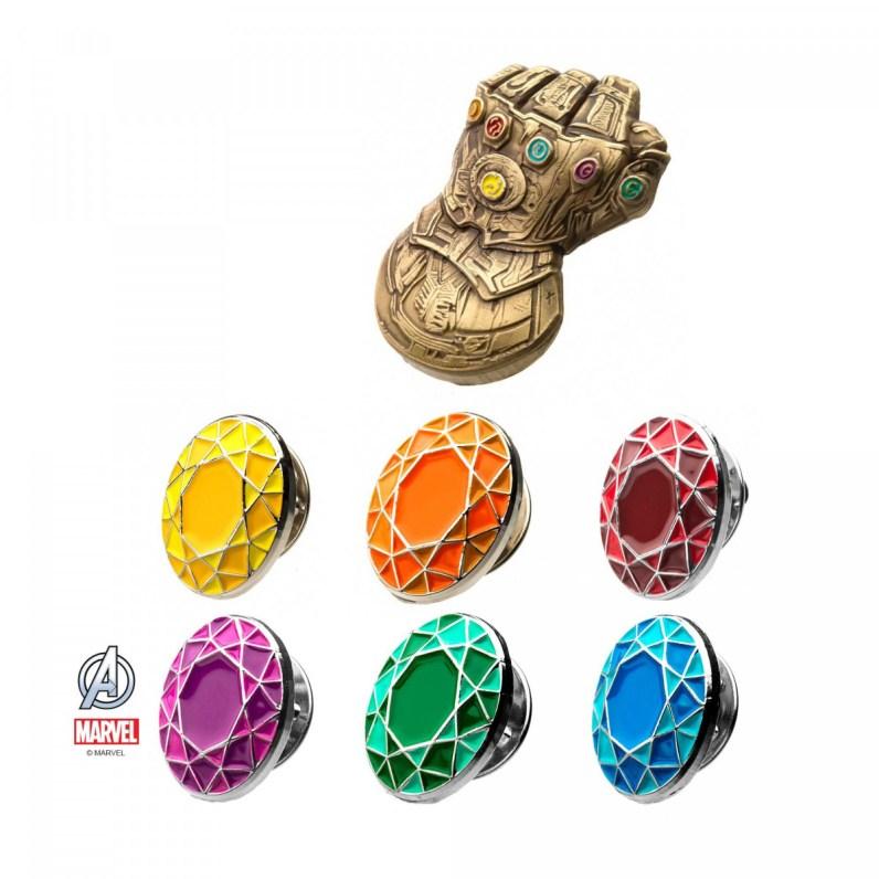 pin's Thanos