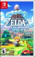 zelda link's awakening switch