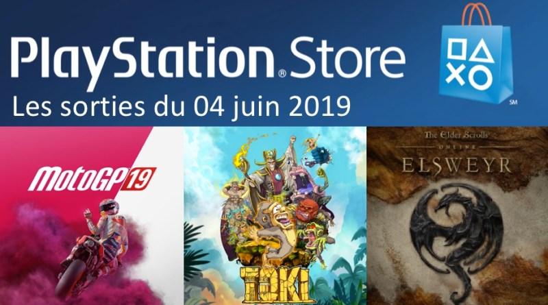 jaquette des jeux playstation store