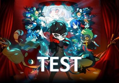 Test Persona Q2 3DS - gouaig