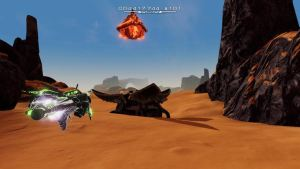 [Test] Pawarumi - Shoot'em Up dispo sur Switch et Xbox