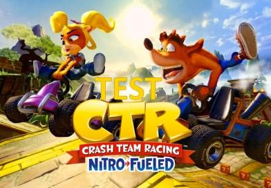 test crash team racing nitro fueled - gouaig