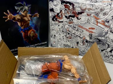 Unboxing Wootbox Azuma la box Manga - 14
