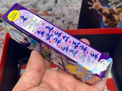 Unboxing Wootbox Azuma box Manga