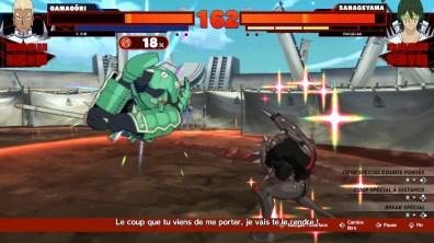 Test Kill la Kill - If