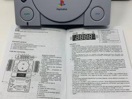 Reveil PlayStation Bigben