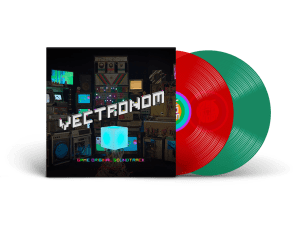 vynil Vectronom