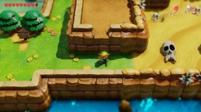 Test The Legend of Zelda Link's Awakening
